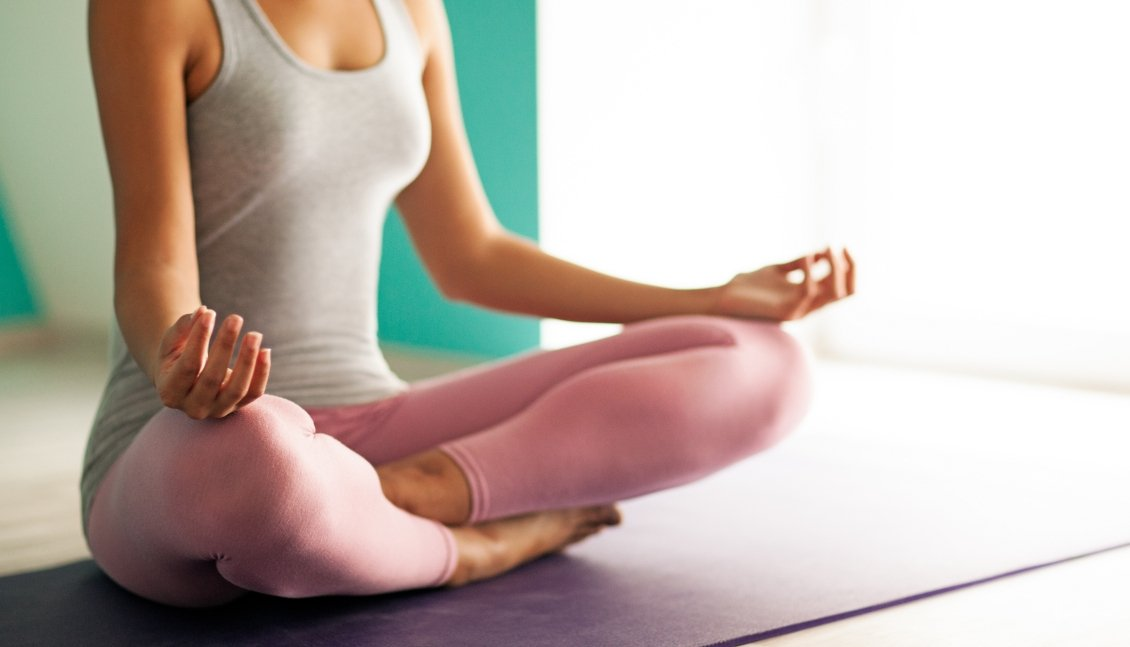 Choisir le bon tapis de yoga