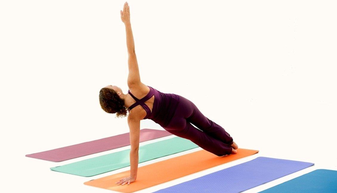 Tapis de yoga TPEt