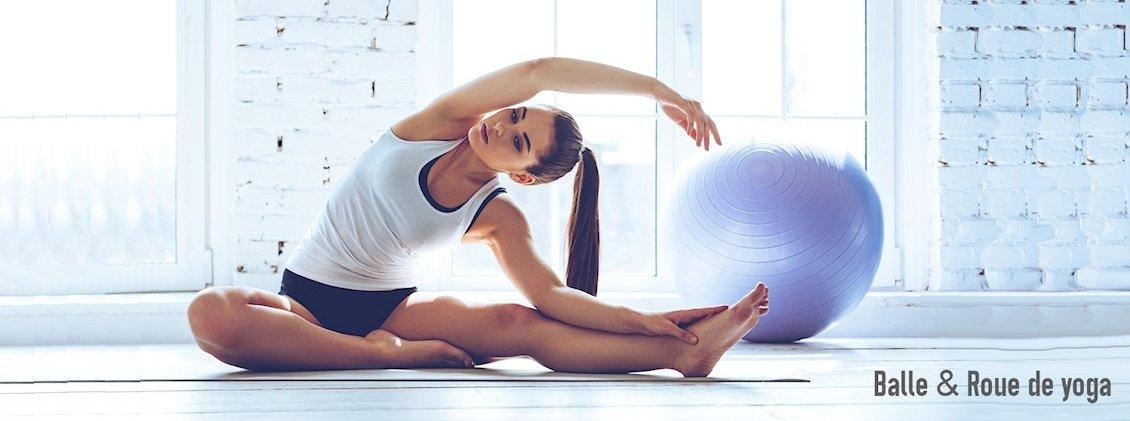 Ballons & Balles de yoga