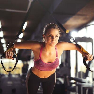 Ceintures et Pneus de Fitness & Pilates