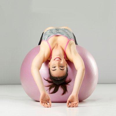 Balles de Fitness & Pilates