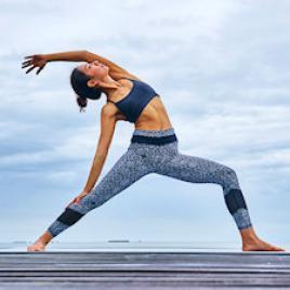 Vêtements de Yoga Femmes