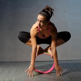 Roues de Fitness & Pilates