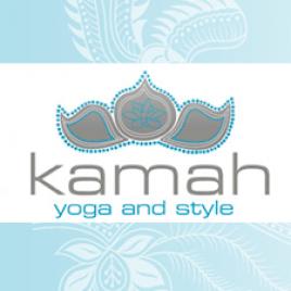 Kamah