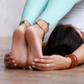 Legging de Yoga