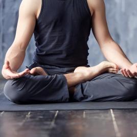 Mode de Méditation