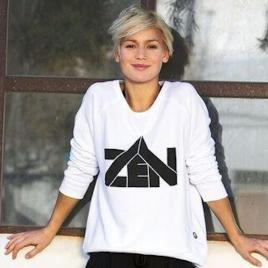 Chemises de Yoga femme