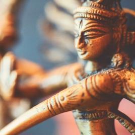 Statues de Shiva