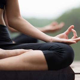 Tapis de Méditation