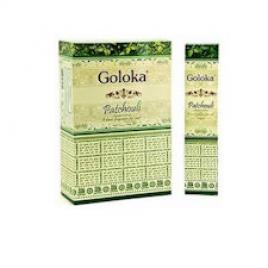 Encens Goloka Incense