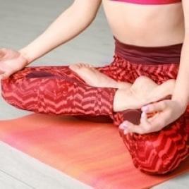 Tapis de Yoga concepteur