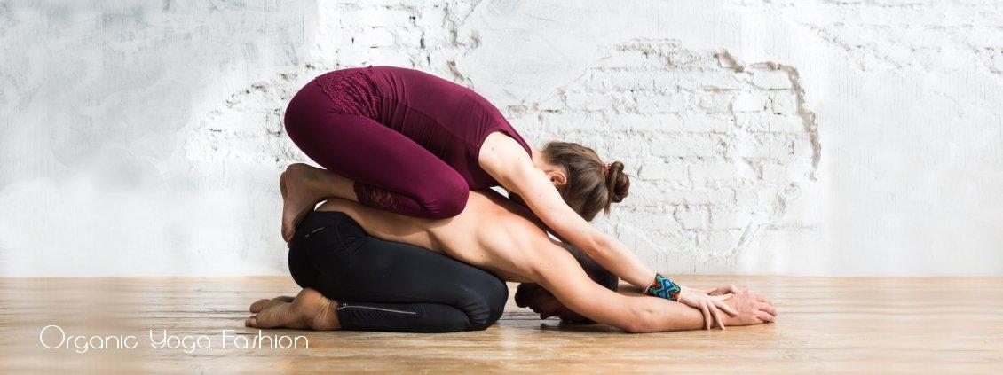 Mode de Yoga