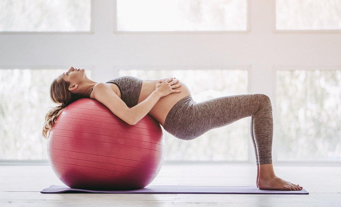 balles de yoga